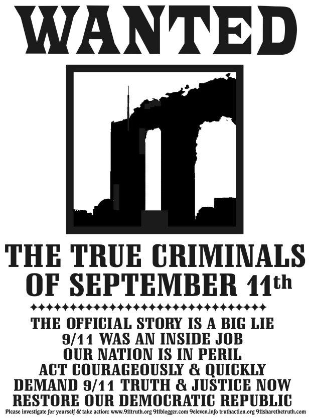 Wikileaks 911 war ein Inside Job Enthüllungen vom 25122010