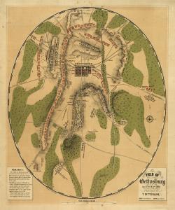 SphereGettysburg1863